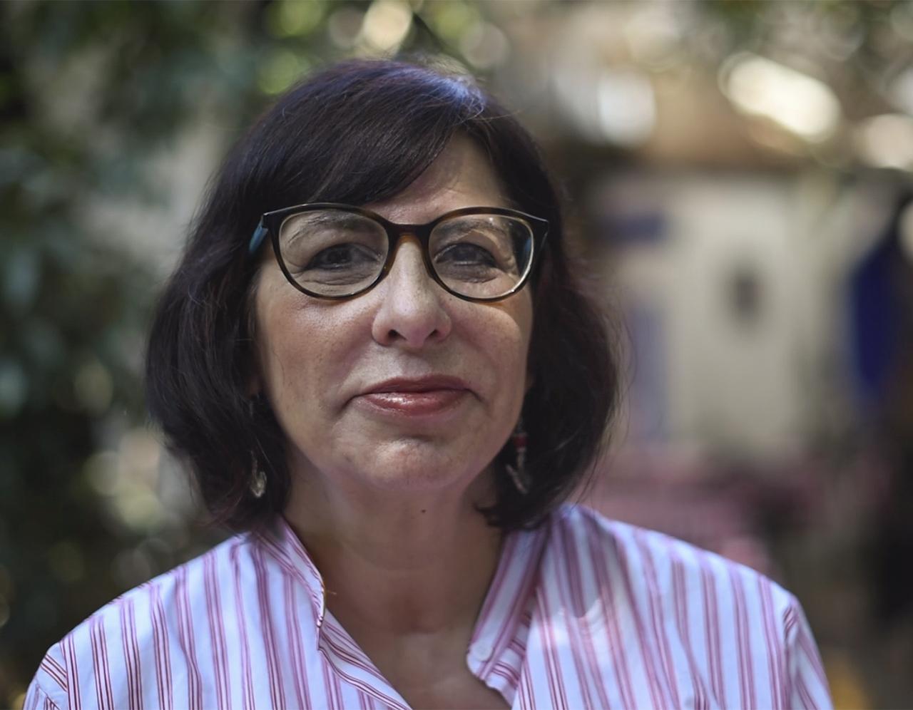 Kyra Galván