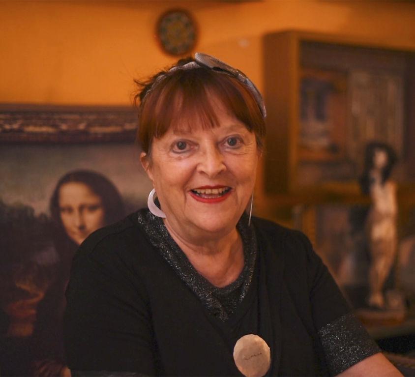 María Eugenia Chellet