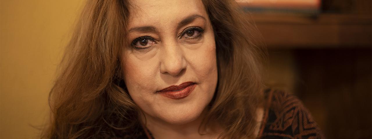 Laura Emilia Pacheco