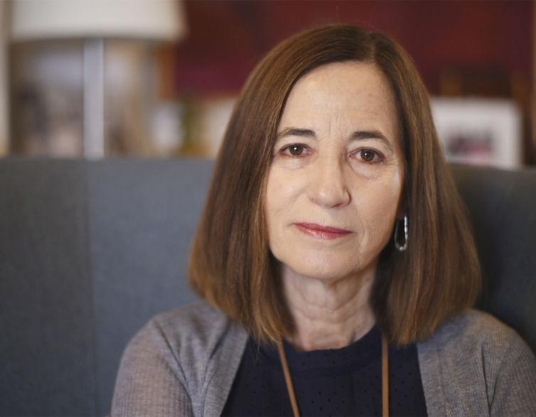 Mónica Lavín