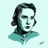 María Elvira Bermúdez