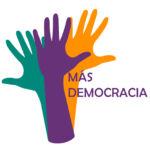 Más Democracia